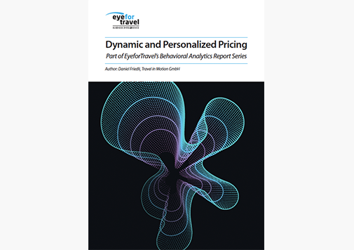 White Paper: Dynamic and Personalized Pricing