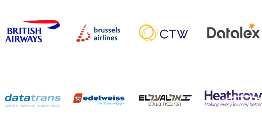 Client Logos Slide 2