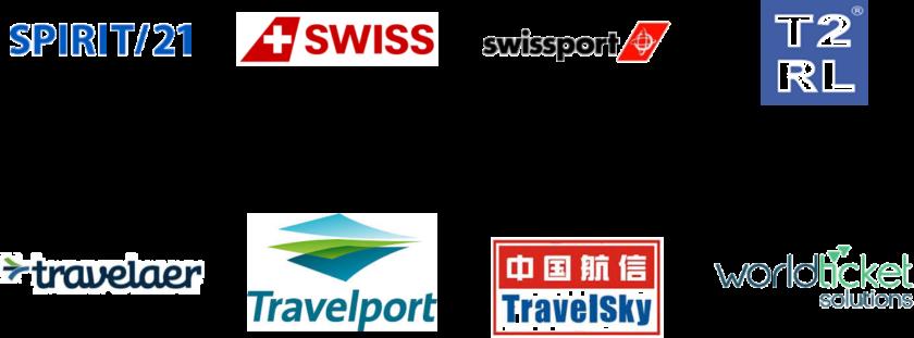 Client Logos Slide 5