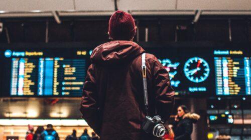 Airport Departure