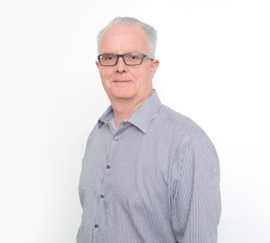 Sean Corkery - CEO Datalex