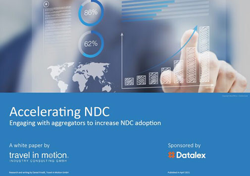 White Paper: Accelerating NDC
